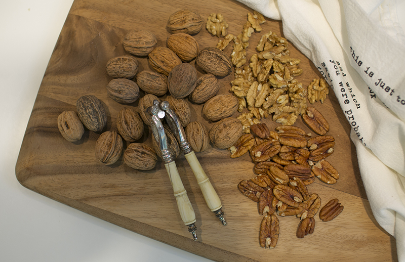 Healthy Date, Nut and Flaxseed Loaf