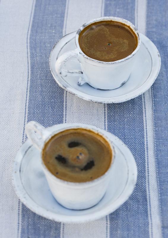 ZOUMBOULAKIS Greek Coffee Pots