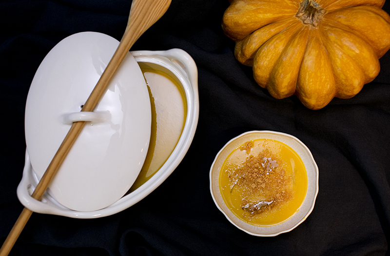 My Favourite Pumpkin Soup