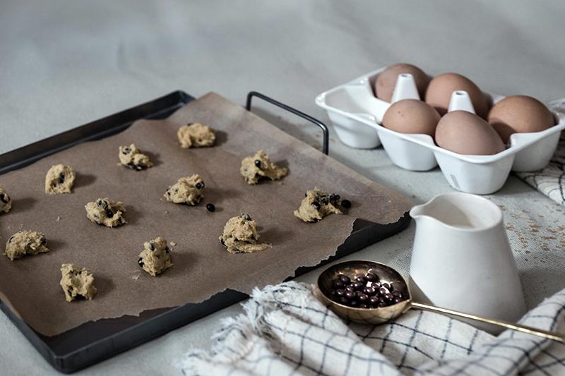 Sandra Choremi_Ninas Cookies