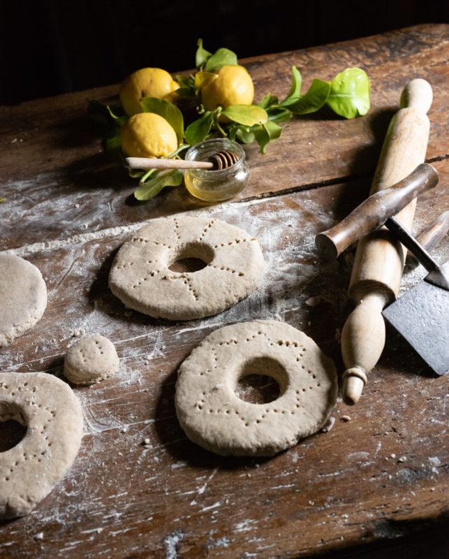 Sandra Choremi_Marte Marie Forsberg Abruzzo Italy_Baking