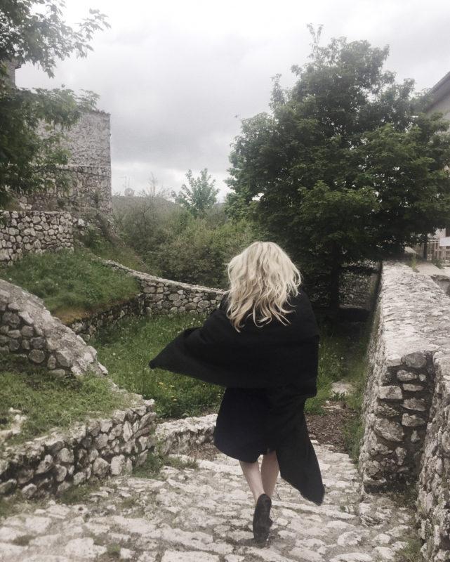 Sandra Choremi_Marte Marie Forsberg Retreat Abruzzo Italy_chudleigh