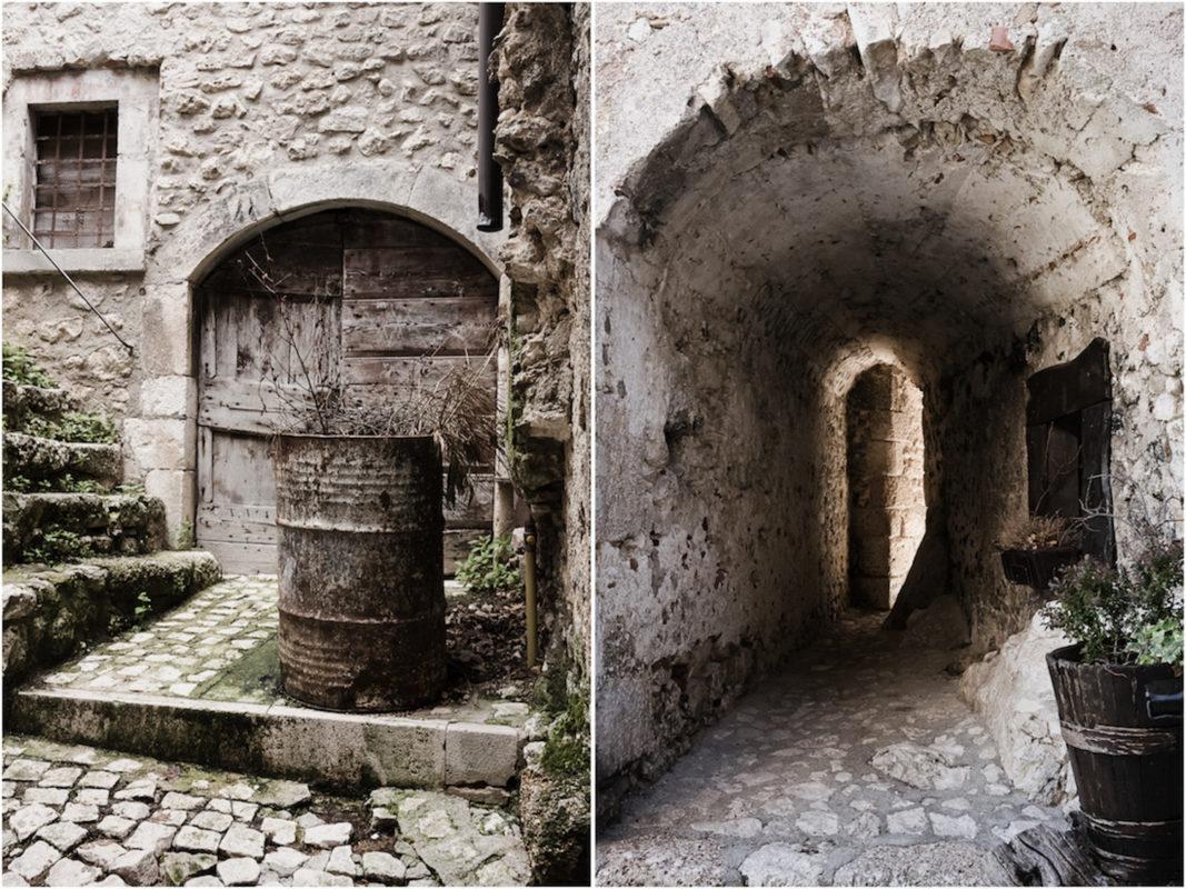 Sandra Choremi_Marte Marie Forsberg Retreat Abruzzo Italy