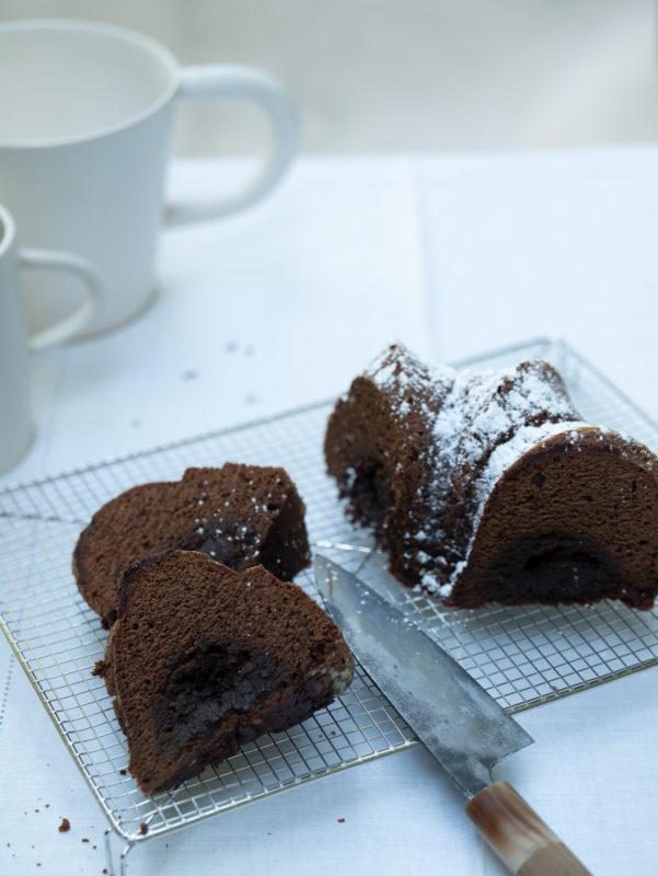 Sandra Choremi_Lillys Instant Coffee Cake
