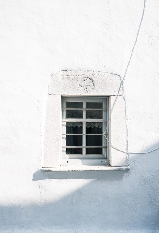 Sandra Choremi_Paros Streets