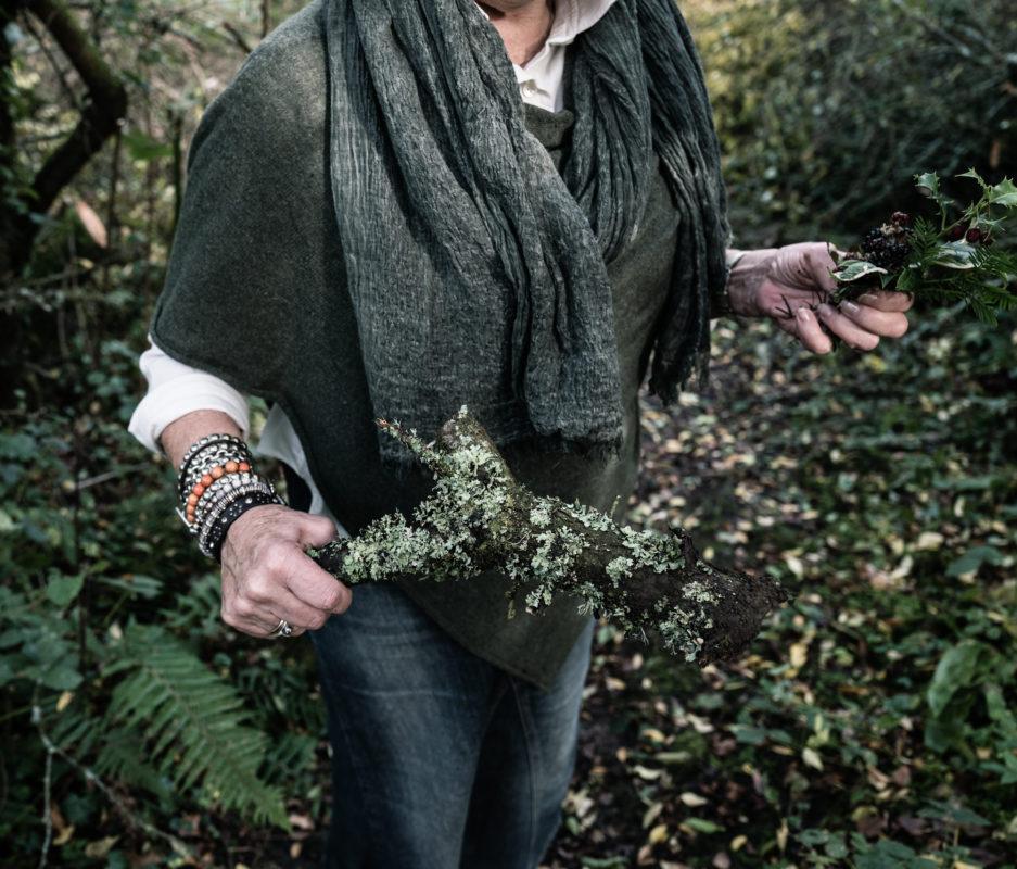 Sandra Choremi_Autumn in Tisbury