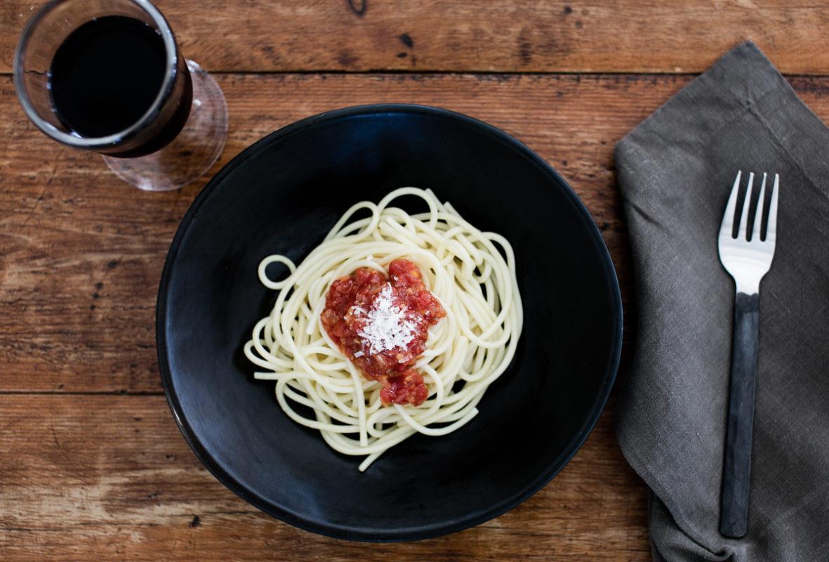 Sandra Choremi_Autumn pasta salad