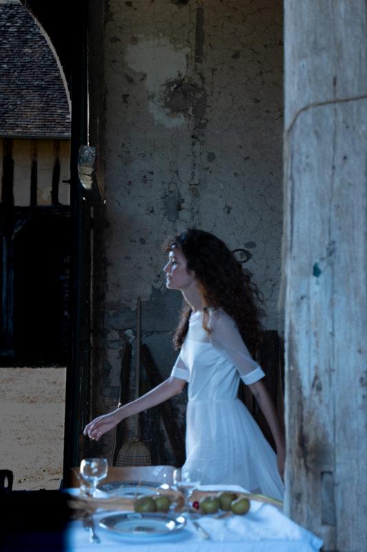 Sandra Choremi_Portraits