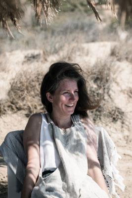 Sandra Choremi_Portraits_