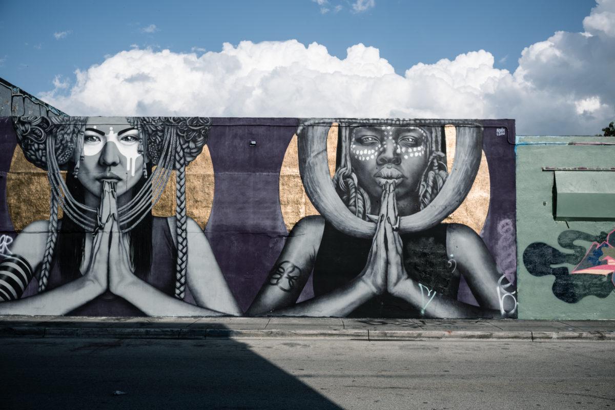 Sandra Choremi_Miami Street Art