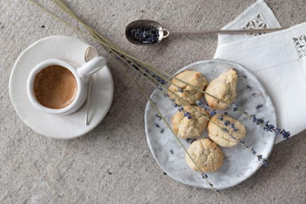 Sandra Choremi_Lavender Cookies_