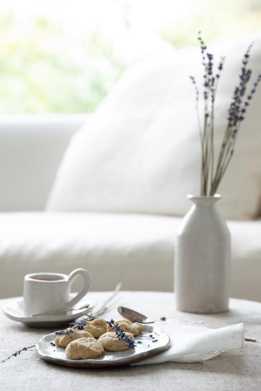 Sandra Choremi_Lavender Cookies