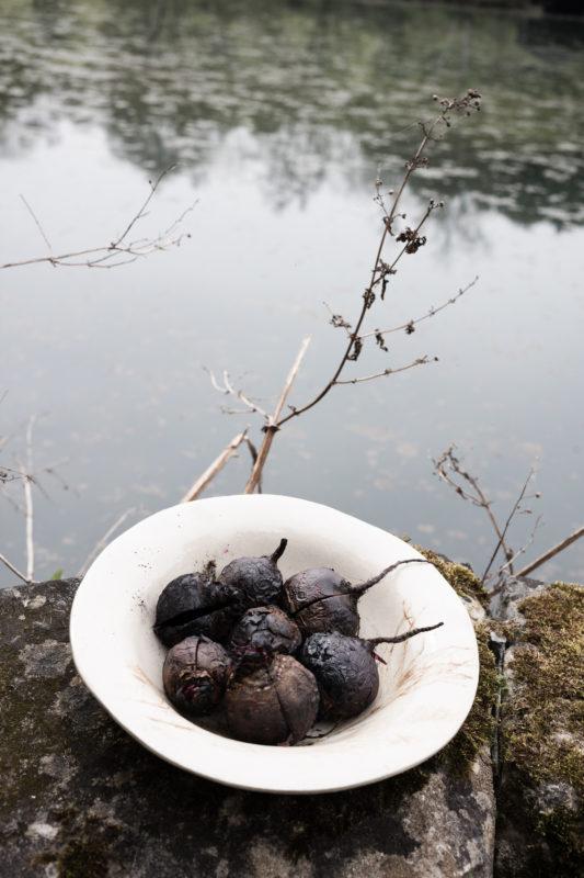 Sandra Choremi_Fonthill Lake
